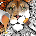 Game Animal Coloring Book APK for Kindle