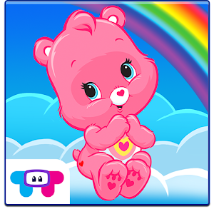 Cover art Care Bears Rainbow Playtime