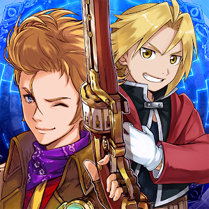 THE ALCHEMIST CODE Released on Android - PC / Windows & MAC