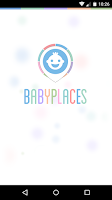 Screenshot of BabyPlaces