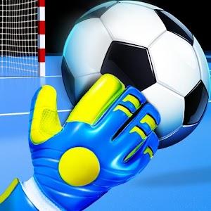 Futsal Goalkeeper - Indoor Soccer For PC (Windows & MAC)