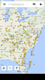 App Flightradar24 Free APK for Windows Phone