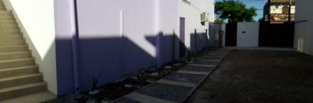 Sala em Jardim Mariléa  -  Rio das Ostras - RJ