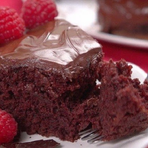 Instant Chocolate Cake