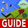 Guide Map For Happy Wheels