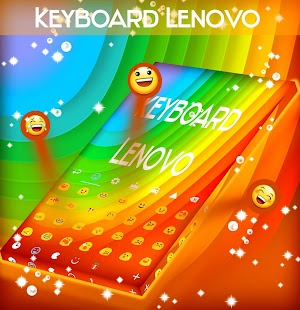 Keyboard for Lenovo A7000 - screenshot