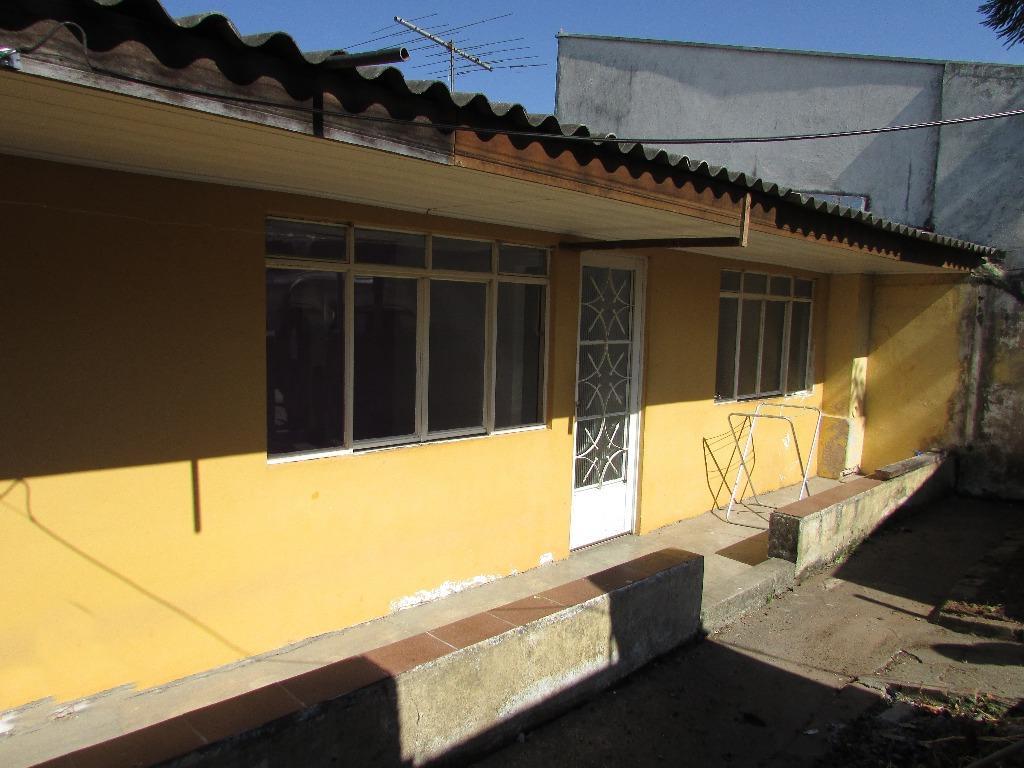 Casa / Sobrado para Locação - Uberaba