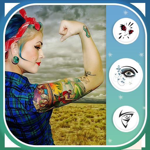 Tattoo My Photo Editor (app)