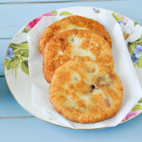 Hotteok/Hodduk/Sweet Korean Fried Pancake