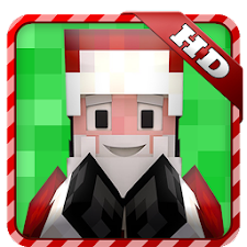 Christmas Skins for Minecraft