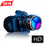 New HD Camera 2018 Icon