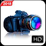New HD Camera 2018 Icon