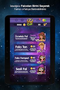 App Fal Vakti - Kahve Falı APK for Kindle