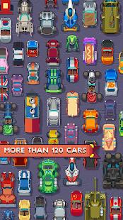 Pixel Drifters: Nitro for pc