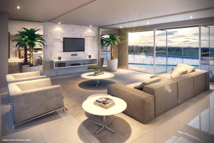 Apartamento 72m2 à venda, Altiplano Cabo Branco, João Pessoa.