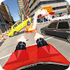 Battle Cars in City (online)