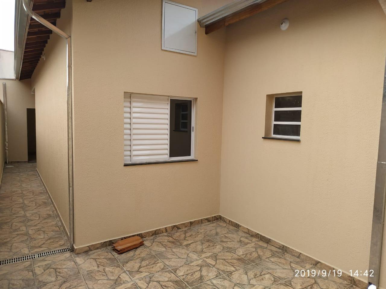 Casa com 2 dormitórios à venda, 73 m² por R$ 239.000 - Jardim das Figueiras I - Hortolândia/SP