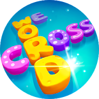 Word Cross  Word Cheese pour PC (Windows / Mac)