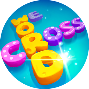 Word Cross - Word Cheese New App on Andriod - Use on PC