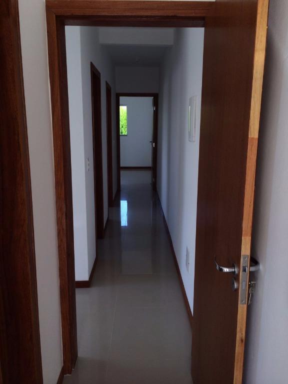 Casa 3 Dorm, São João do Rio Vermelho, Florianópolis (CA0477) - Foto 3