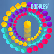 Color Wheels: Bubble Switch