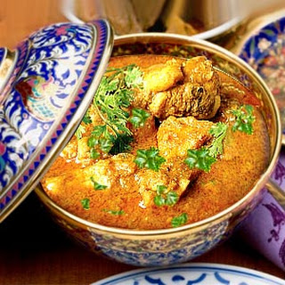 Indian Spiced Chicken Livers Recipes
