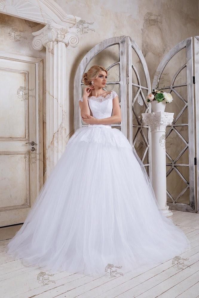 Семида споса свадебные платья с ценами