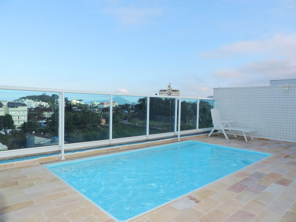 Apartamento com 3 dormitórios para alugar, 90 m² por R$ 3.500,00/mês - Itaguá - Ubatuba/SP