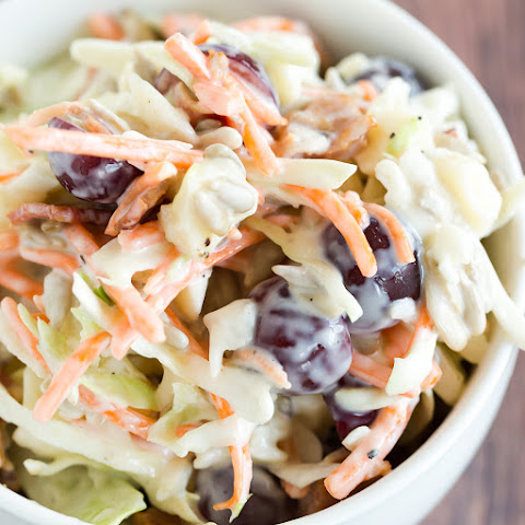 Fancy Pants Coleslaw