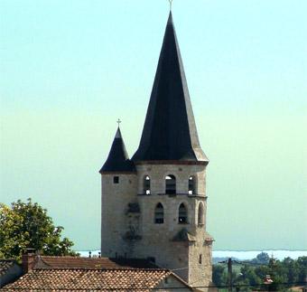 photo de Saint Victor (Virac)