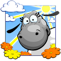 Free Download Clouds & Sheep APK for Samsung