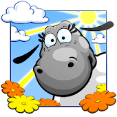 Game Clouds & Sheep APK for Kindle