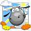 Clouds & Sheep for Lollipop - Android 5.0