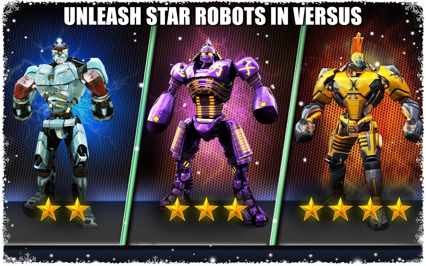 Real Steel World Robot Boxing Screenshot 8