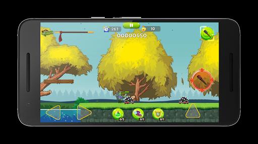 Wild Crocodile Adventure Saga - screenshot