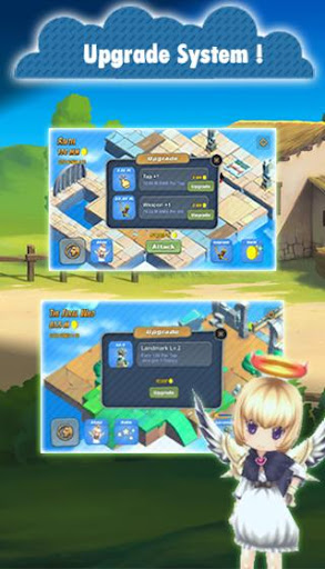 Tap Dragon - Idle RPG Clicker - screenshot