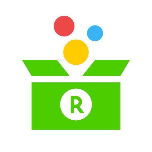 楽天買取-フリマアプリより簡単・安心な価格査定アプリ (app)