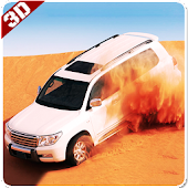APK Game Dubai jeep Drift:Desert Legend for BB, BlackBerry