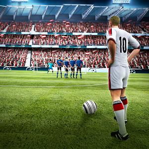 Soccer Football World Cup Online PC (Windows / MAC)