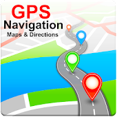 Download Android App GPS Navigation Maps Directions for Samsung