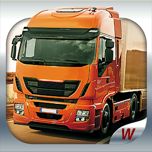 Truck Simulator : Europe Online PC (Windows / MAC)