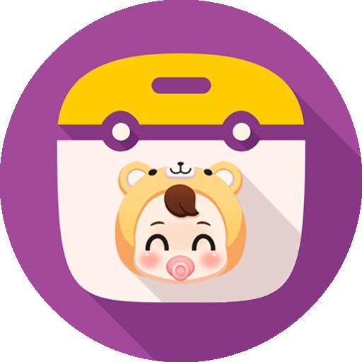 Baby Age Widget - Day Countdown (app)