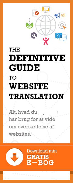 The Definitive Guide to Website Translation