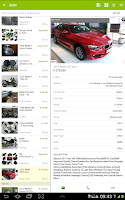 Screenshot of Gumtree Free Classifieds