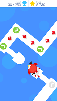 Tap Tap Dash APK screenshot thumbnail 1