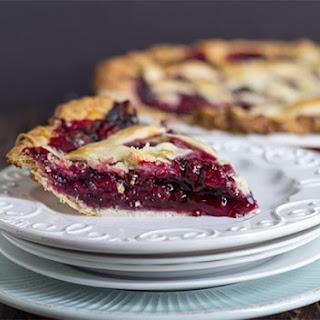 Mixed Fresh Fruit Pie Recipes