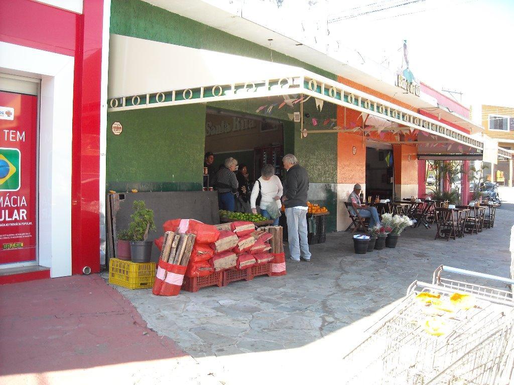 Passa o ponto - Atibaia - Mercado