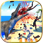 Crocodile Simulator Beach Hunt 1.1 Apk