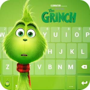 Baby Grinch Keyboard Theme For PC / Windows 7/8/10 / Mac – Free Download