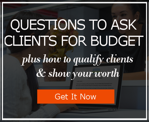 Click here to download sample client budget questions